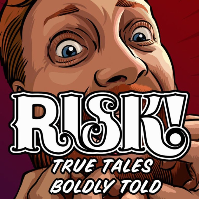 Best Erotic Podcasts to Listen to: 'RISK!'