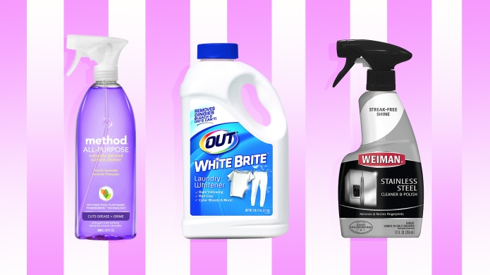 The 12 Best Cleaning Products for