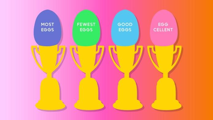 Epic Easter Egg Hunt Ideas You'll