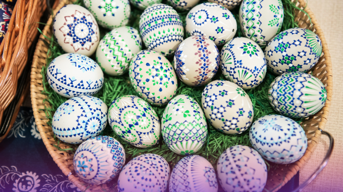 Easter Game Ideas