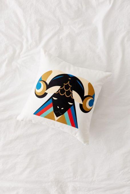 Aries pillow