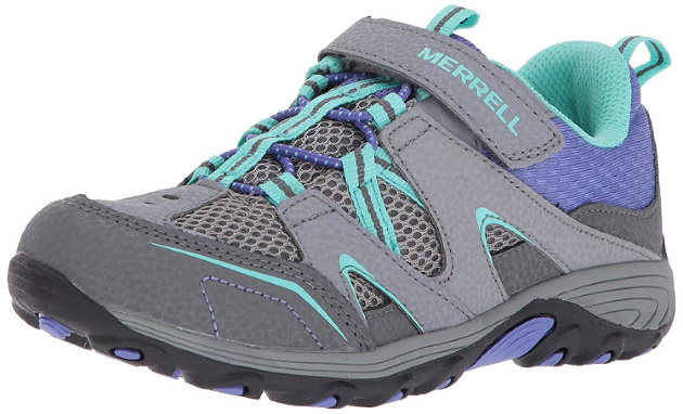 Summer Camp Packing Essentials: Merrell Trail Chaser Hiking Shoes