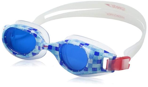 Summer Camp Packing Essentials: Speedo Junior Hydrospex Goggles