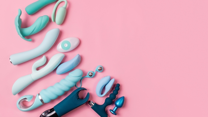 cleaning sex toys how and when