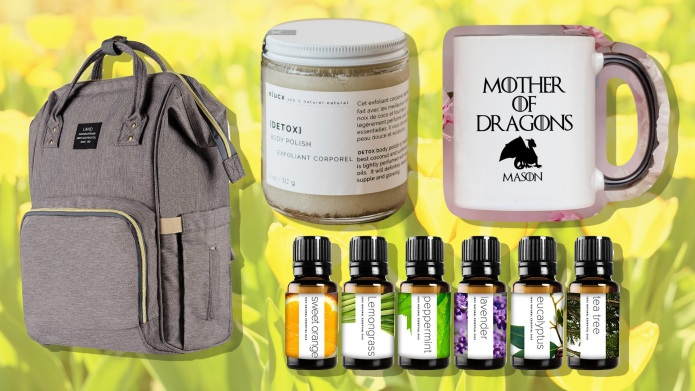 Mother's Day Gifts to Get Your