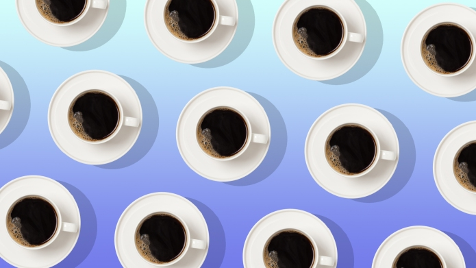 coffee mug graphic