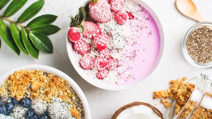 fruit-smoothie-bowl