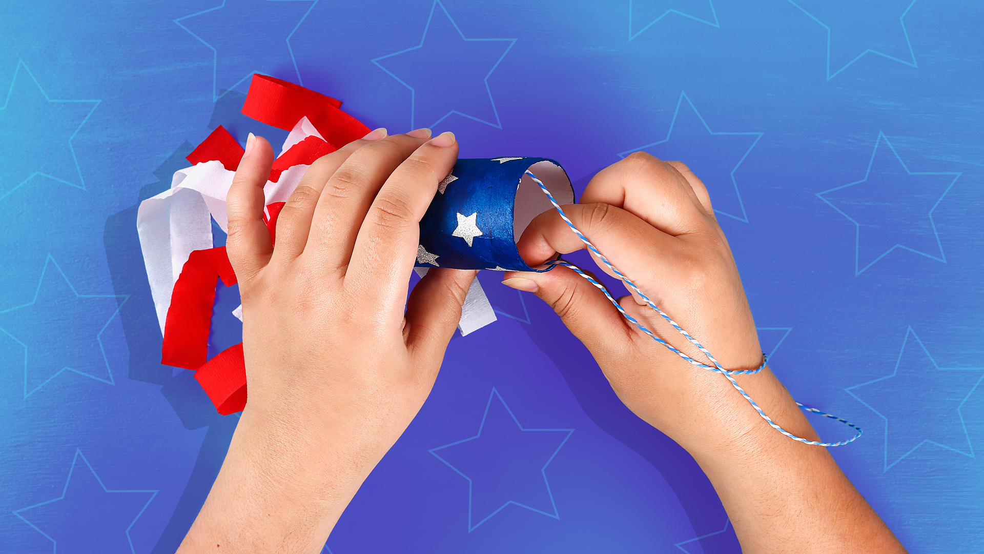 10 Patriotic Memorial Day Crafts For Kids Sheknows