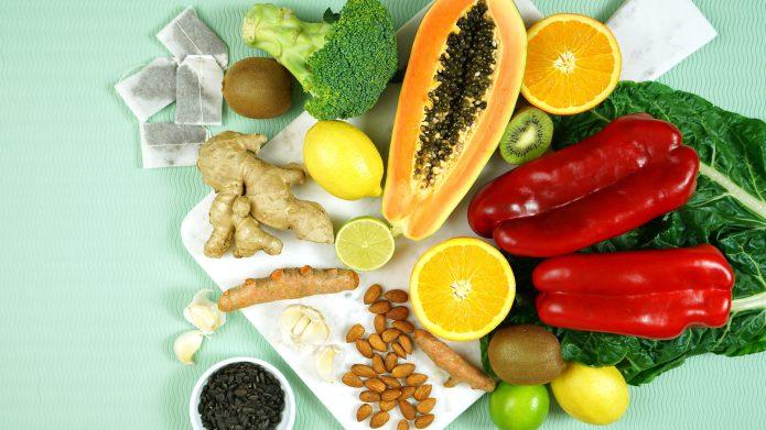 food-immune-system