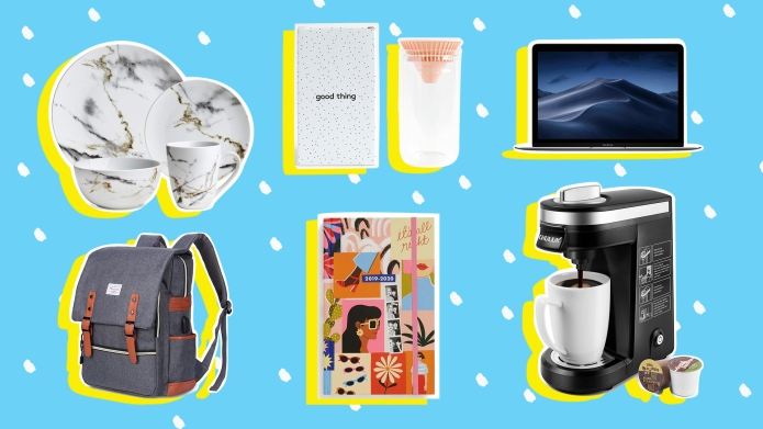 The Best Gifts for 2019 Graduates