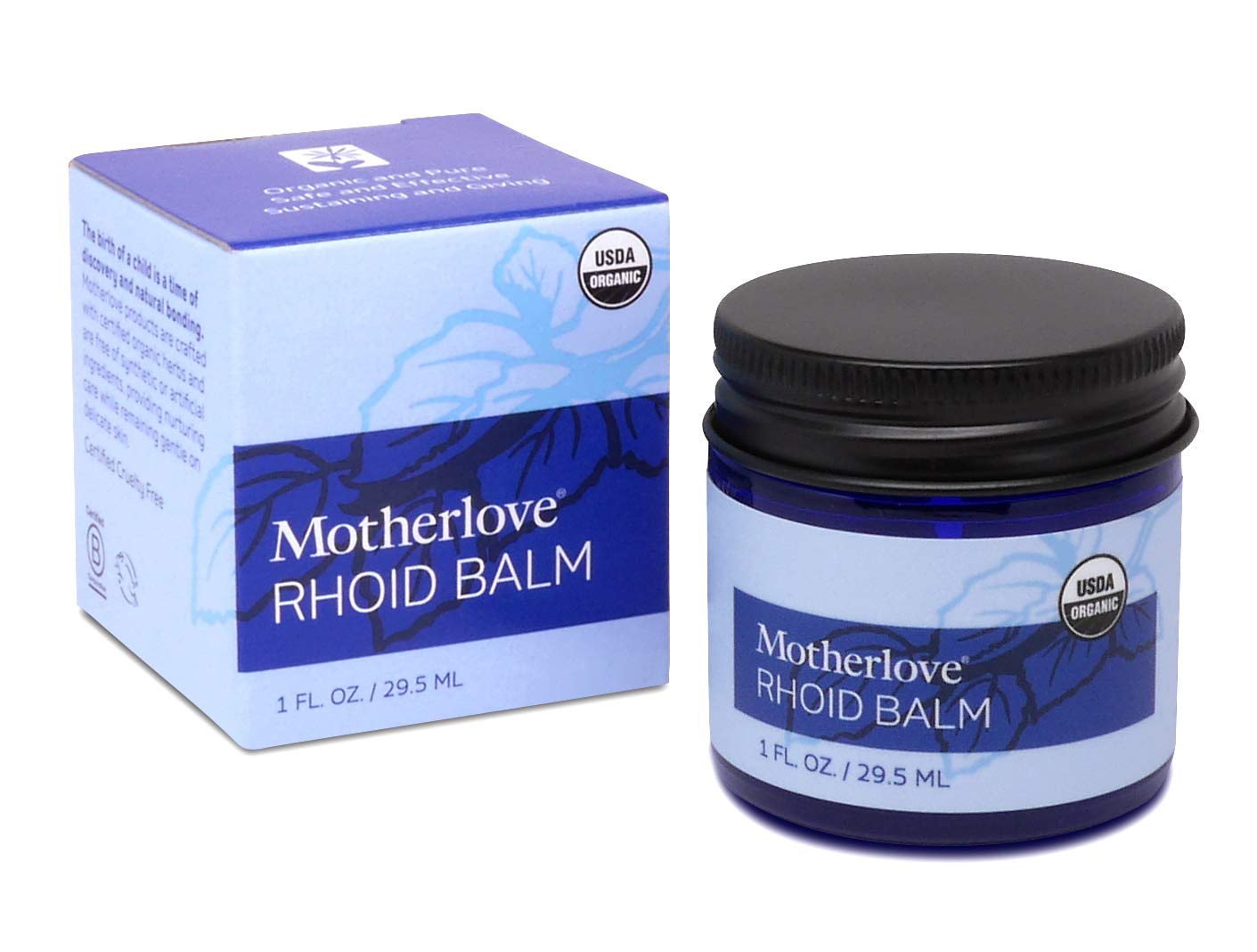 Mother Love balm