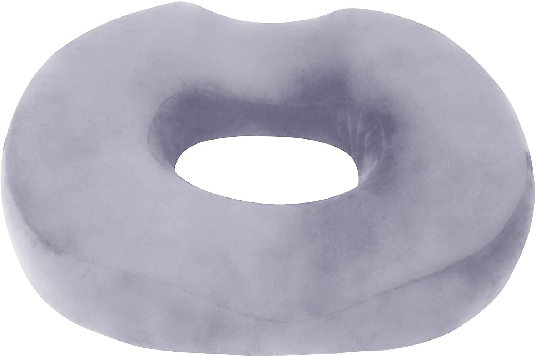 Lexia Donut Pillow
