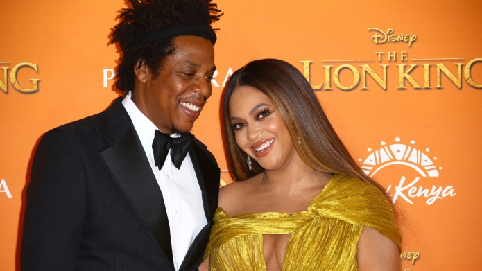 Beyoncé Jay-Z and other celeb parents