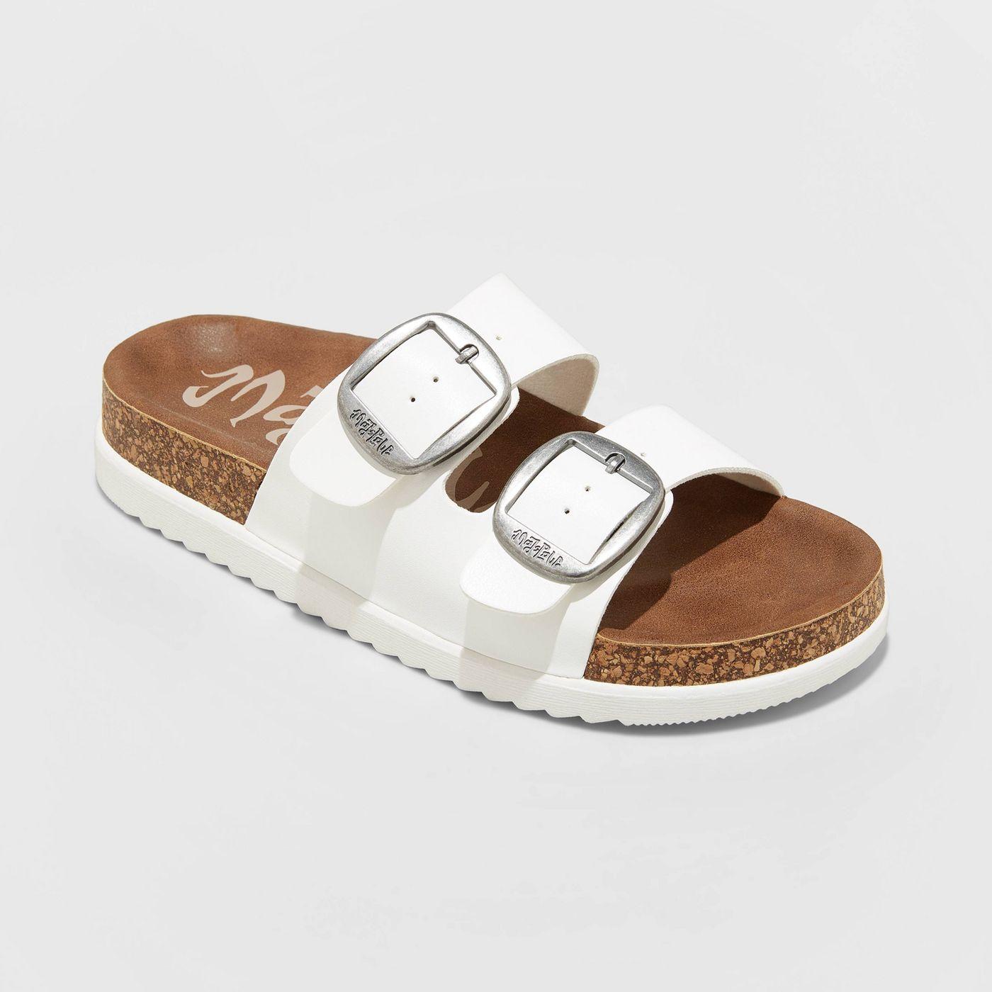 Birkenstock Look-Alike Sandals You Can