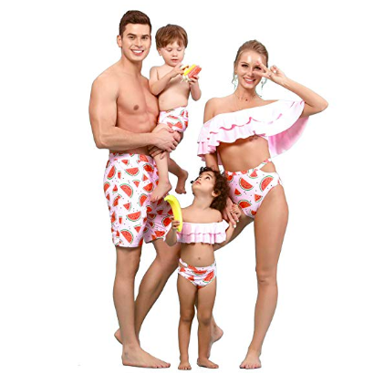 752666d667f The Best Mom-&-Me Swimsuits of the Season – SheKnows