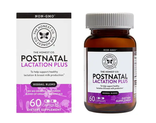 Postnatal Supplements
