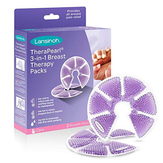 TheraPearl 3-in-1 Breast Therapy