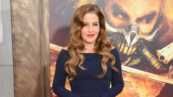 Lisa Marie Presley's Ex-Husband Banned Their