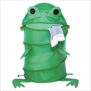 Frog hamper