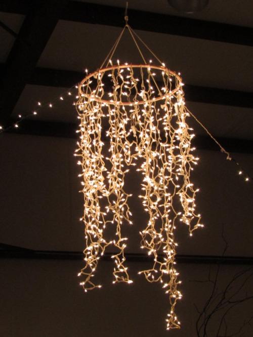 20 Crazy Ways To Light Up Your Backyard Sheknows