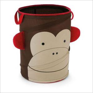 Monkey hamper