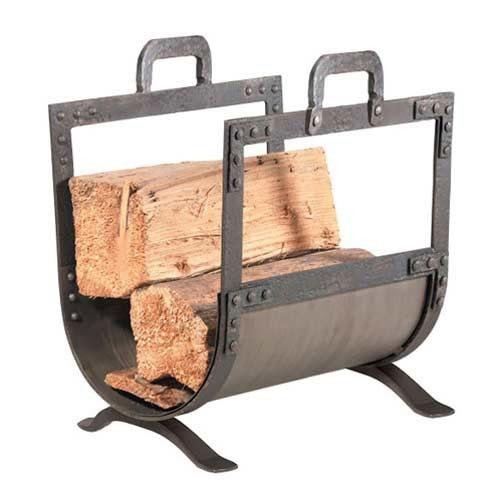 Pilgrim old World wood holder