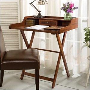 Easton folding desk