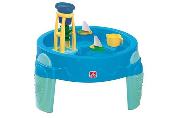 WaterWheel Activity Play Table | Sheknows.com