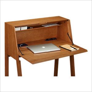 Initmo secretary desk