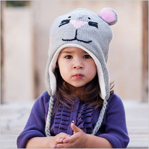 Etsy roundup  Winter hats for kids – SheKnows 3302f1ff82a