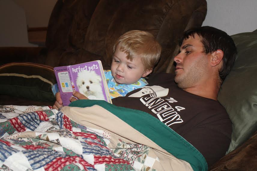 Puppy board book   Sheknows.com