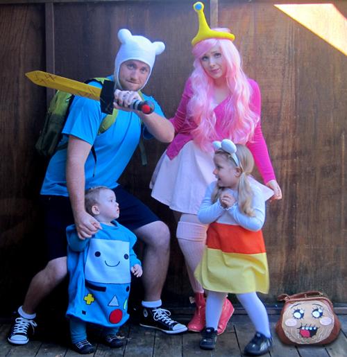 Adventure time | Sheknows.com