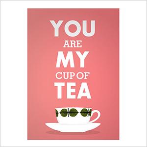 Tea cup art print | Sheknows.ca