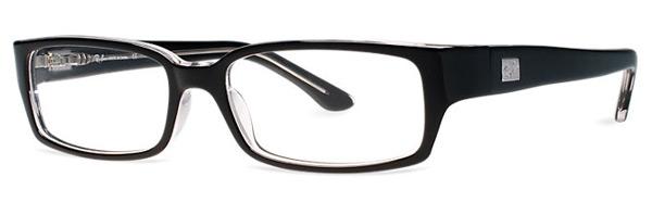 Dark-frame glasses | Sheknows.com