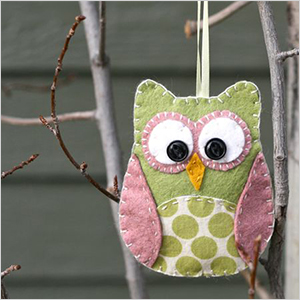 20 Adorable Owl Crafts For Kids Sheknows