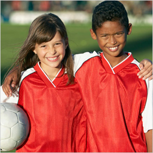 Pick the right sport | Sheknows.com