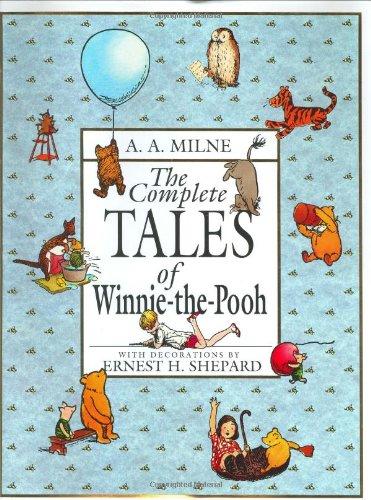 Winnie-the-Pooh by A.A. Milne | Sheknows.com