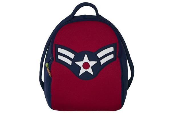 Dabbawalla Bags Vintage Flyer Backpack | Sheknows.com