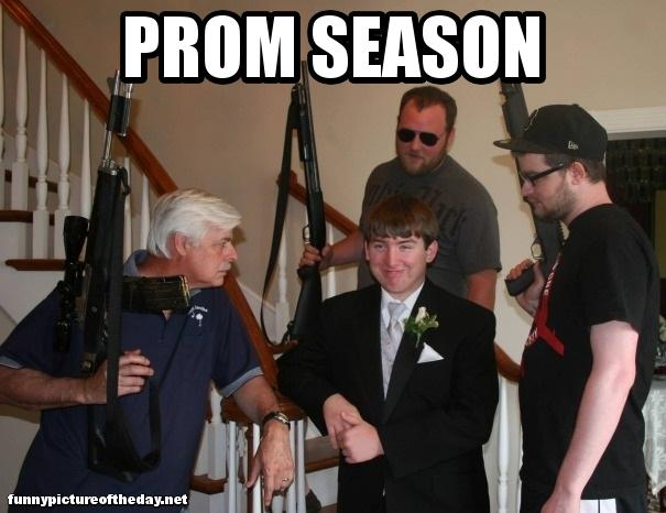 Prom season | Sheknows.com