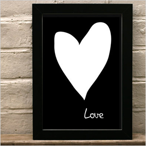 Love print | Sheknows.ca