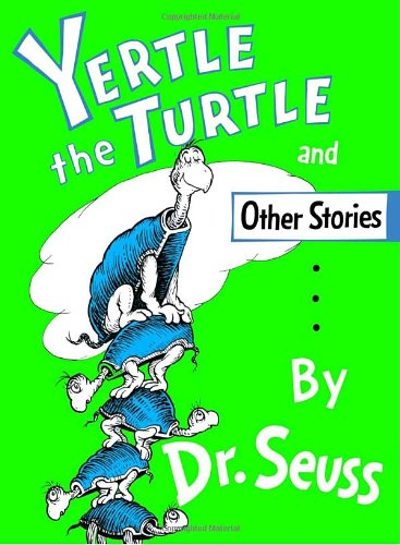 Yertle the Turtle by Dr. Seuss | Sheknows.com