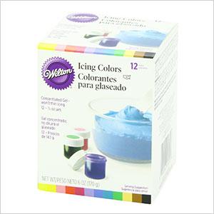 Color a snack | Sheknows.com