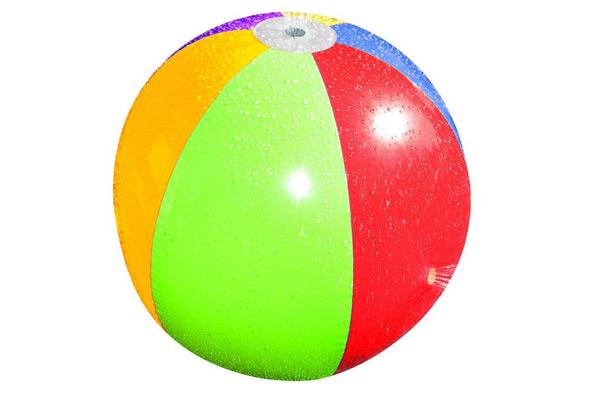 Splash and Spray Ball | Sheknows.com