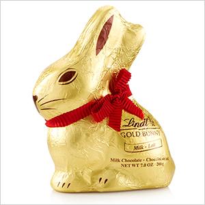 Lindt gold bunny | Sheknows.com