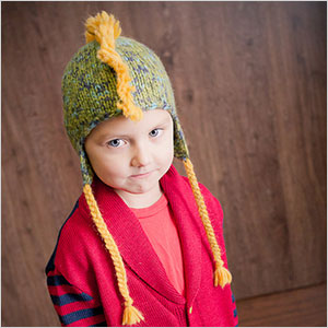 Mohawk hat | Sheknows.com