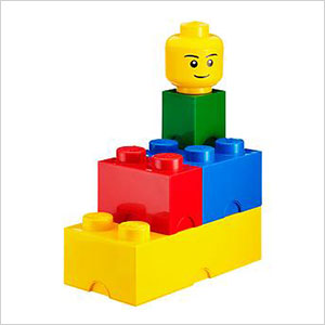 Storage bricks   Sheknows.com