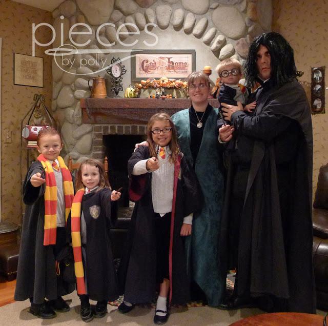 Harry Potter | Sheknows.com