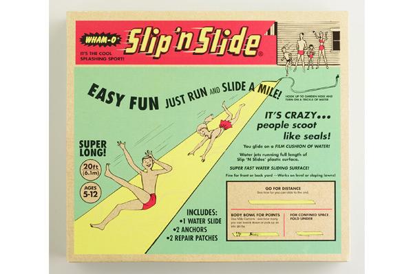 Slip 'N Slide | Sheknows.com
