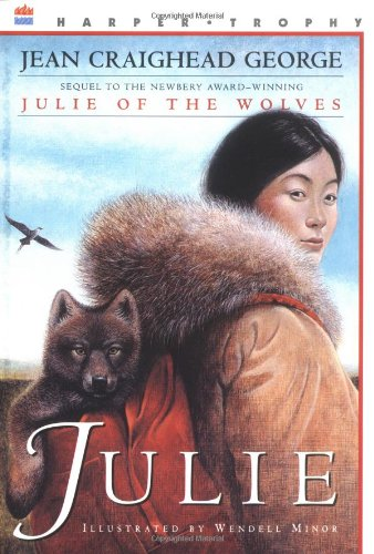 Julie of the Wolves by Jean Craighead George | Sheknows.com