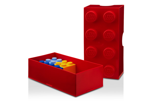 LEGO Food Container | Sheknows.com